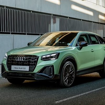 Range streamlined as Audi prices refreshed Q2