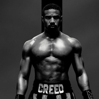 Michael B. Jordan is back in the ring for Creed II