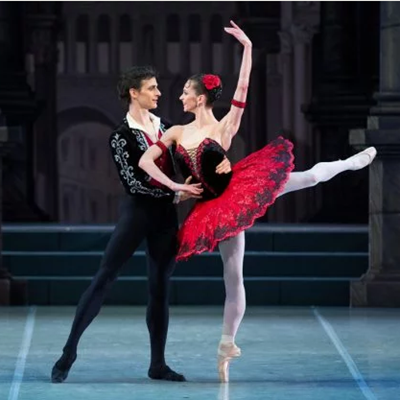 Bolshoi Ballet comes to the big screen
