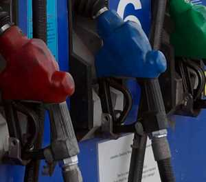 Fuel getting dearer in August but by less than initially claimed