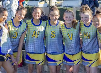 Laerskool Blanco sportnaweek groot sukses