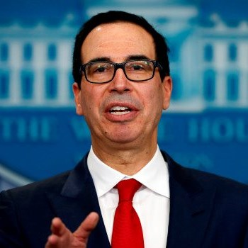 Mnuchin to lead US in trade talks with China
