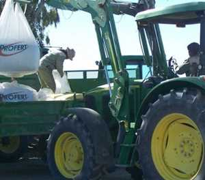 Farmers cautioned against panic buying of agrochemicals