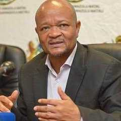 Mchunu to confer certificates to presiding officers