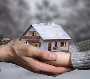 Hassle-free property inheritance process