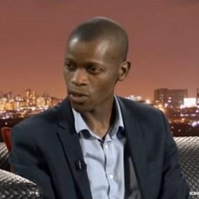 Oliver Meth lodges formal complaint against colleague Piet Rampedi over CR17 'lies'