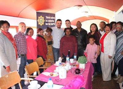Women's month celebrated in Herold