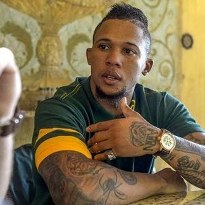 Jantjies reaches 1,000 Super Rugby points as Lions triumph