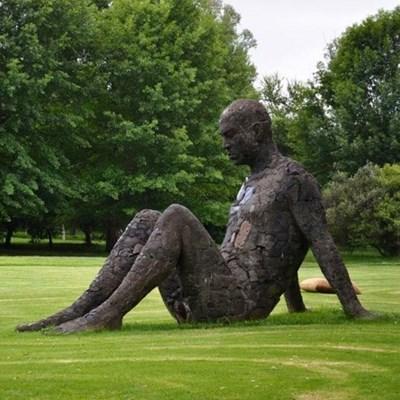 Nirox Sculpture Park: Where art meets nature