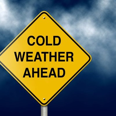 Intense cold front to hit Western Cape