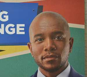 DA gets most of the votes cast abroad