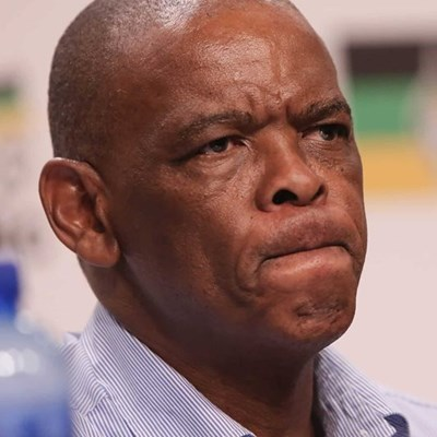Magashule says he's not stressed about ANC ultimatum