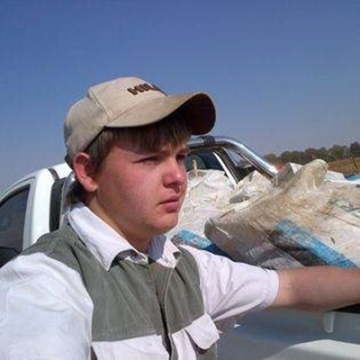 Tributes pour in for young Free State farm manager Brendin Horner