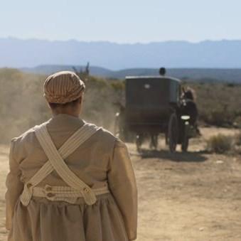 1st Trailer for new 'Fiela se Kind'