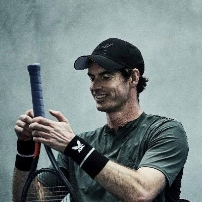 Murray backs compulsory vaccine programme for tennis tournaments