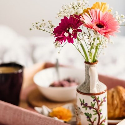 Three easy Mother's Day breakfast in bed ideas