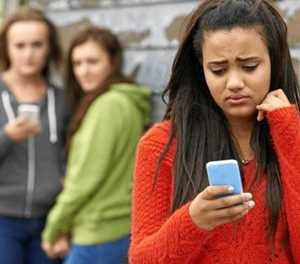 51,5% of SA children have been cyber bullied