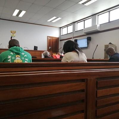 Mohapi murder trial