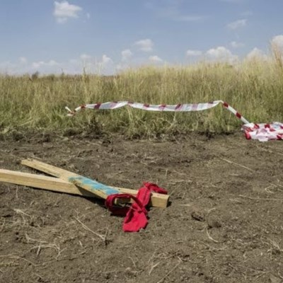 DA blames EFF for Gauteng illegal land invasions