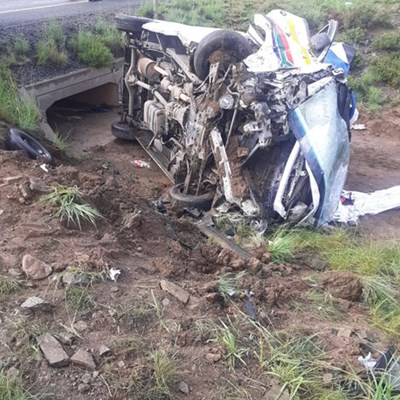 Taxi accidents claims 3 lives
