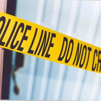 Gardener finds body of man at east security complex