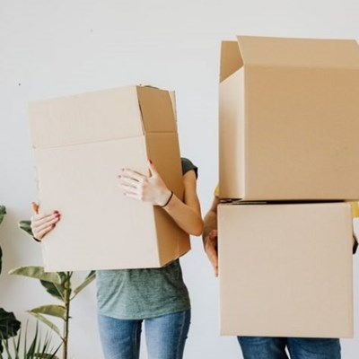 Smart ways to store your items when relocating