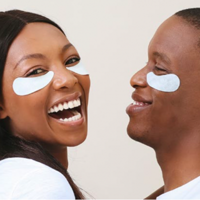 His and hers pre-Valentines Day skincare routine