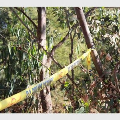 Man murdered, wife burnt with hot water in farm attack