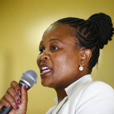 Ramaphosa's lawyer: Mkhwebane acted with reckless disregard of the law