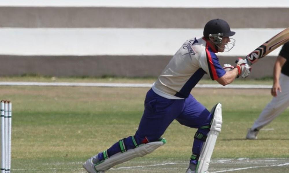 Graaff-Reinet hosts Montego T20 Annual Cricket Challenge