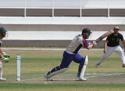 Graaff-Reinet hosts Montego T20 Annual Cricket Challenge