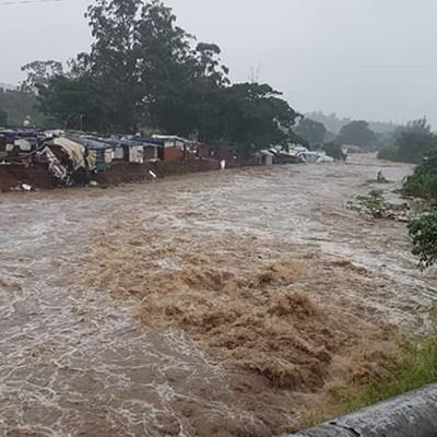 KZN flood damage costs run into millions, city reports back