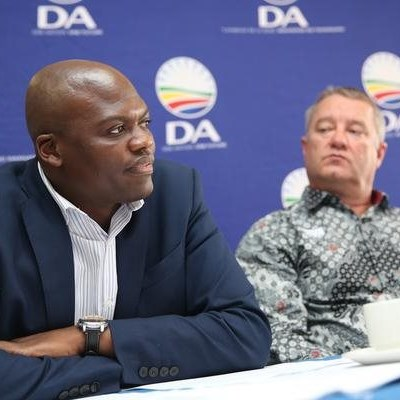 DA calls for eThekwini municipality to be placed under administration