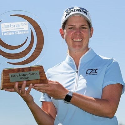 Buhai completes brilliant wire-to-wire win at Glendower