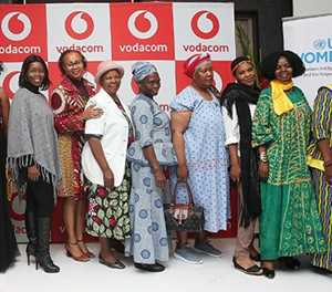 Empowering small-scale women farmers in SA