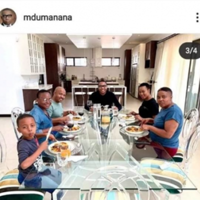 Ndabeni-Abrahams having dinner with Mduduzi Manana causes lockdown outrage