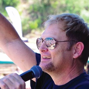AiG will honour public contract to remove Steve Hofmeyr from lineup