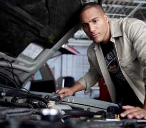 Must do 6 monthly vehicle checks