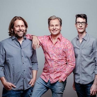 Charl du Plessis Trio hierdie naweek op Mosselbaai