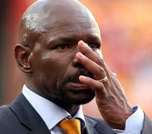Komphela not throwing in the towel