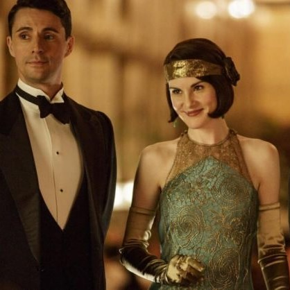 Downton Abbey movie in the works