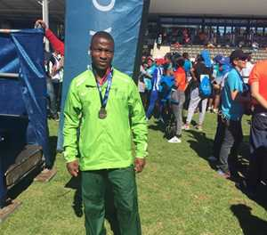Mashele defends title as Chidzivo shatters course record
