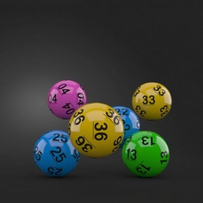 R141-million lottery win claimed
