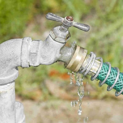 Tips to cut water waste this summer and save