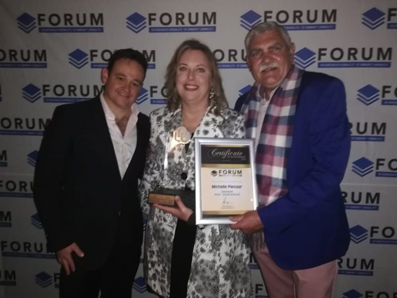 Group Editors shines at FCJ Awards