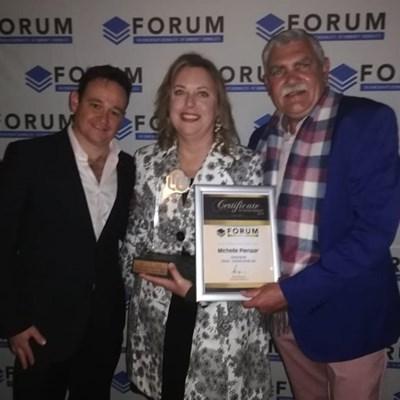 Group Editors shines at FCJ Awards