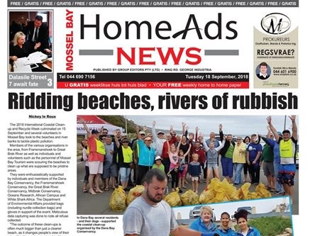 Mossel Bay Home Ads News