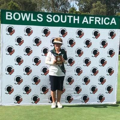 Local bowlers shine at SA Masters tournament