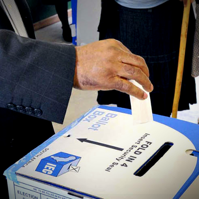 Electoral Commission prepares for Local Government Elections