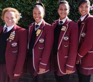 5 Volksies gekies vir Oos-Kaap netbal